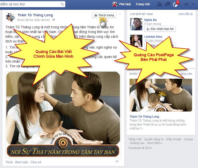 Quảng Cáo Facebook Ads - Những Điều Cần Thực Hiện
