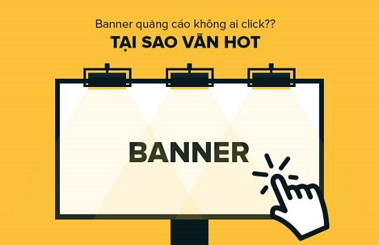 Quảng Cáo Banner Trên Website