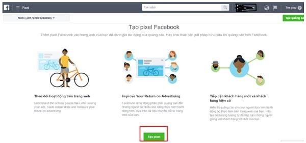 Quảng Cáo Động Facebook