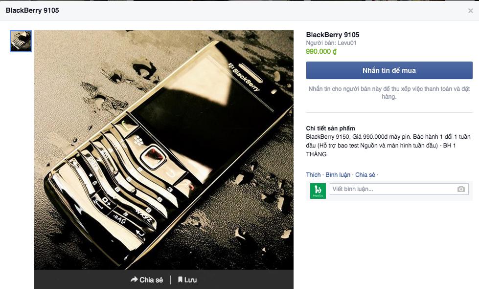 quang cao facebook 13 - tab cua hang tren facebook