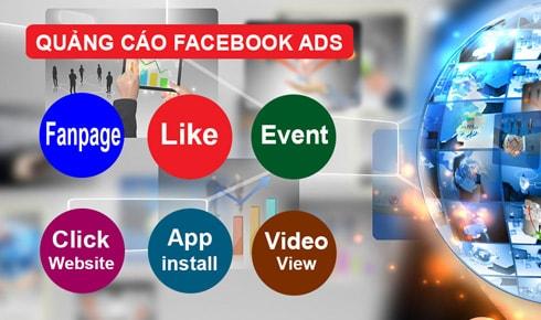 FACEBOOK ADS Là Gì? Những Thông Tin Cần Thiết Về QUẢNG CÁO FACEBOOK