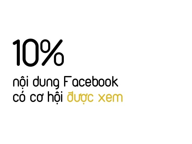 Khái Niệm Content Chết Trong Quảng Cáo Facebook Và Cách Khắc Phục