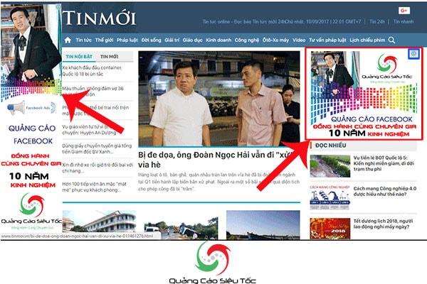 Quảng Cáo Google Display Network | Quảng Cáo Siêu Tốc.Com