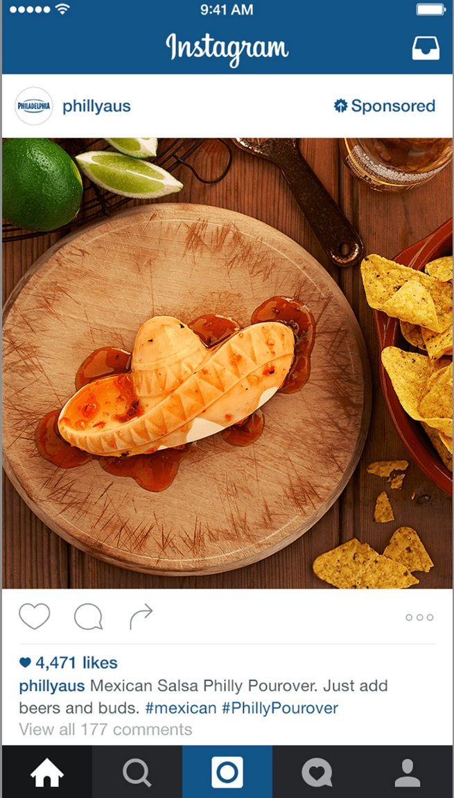 10 tuyet chieu quang cao instagram 1