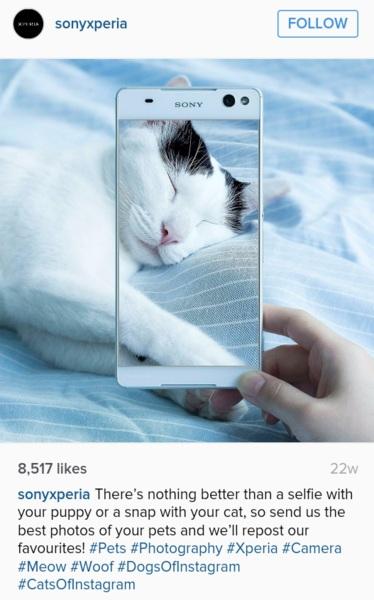 10 tuyet chieu quang cao instagram 2