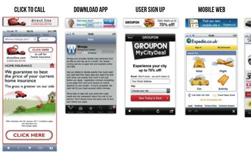 Quảng Cáo Mobile Ads Là Sương Sống Của Chiến Lược Marketing