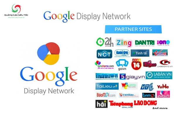 Quảng cáo Google Display Network là gì? | Quảng Cáo Siêu Tốc.Com