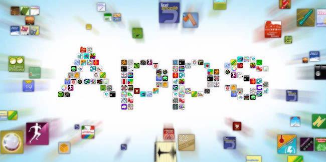 Quảng cáo trên App Android