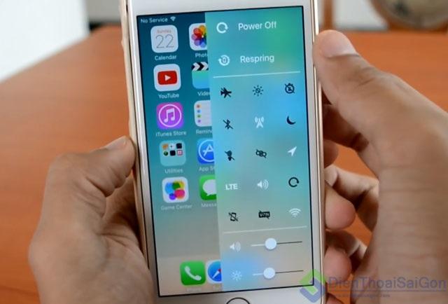 Quảng cáo trên App IOS