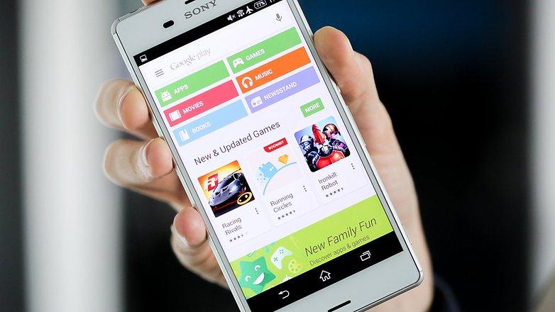 Quảng cáo Google Play Giá Rẻ
