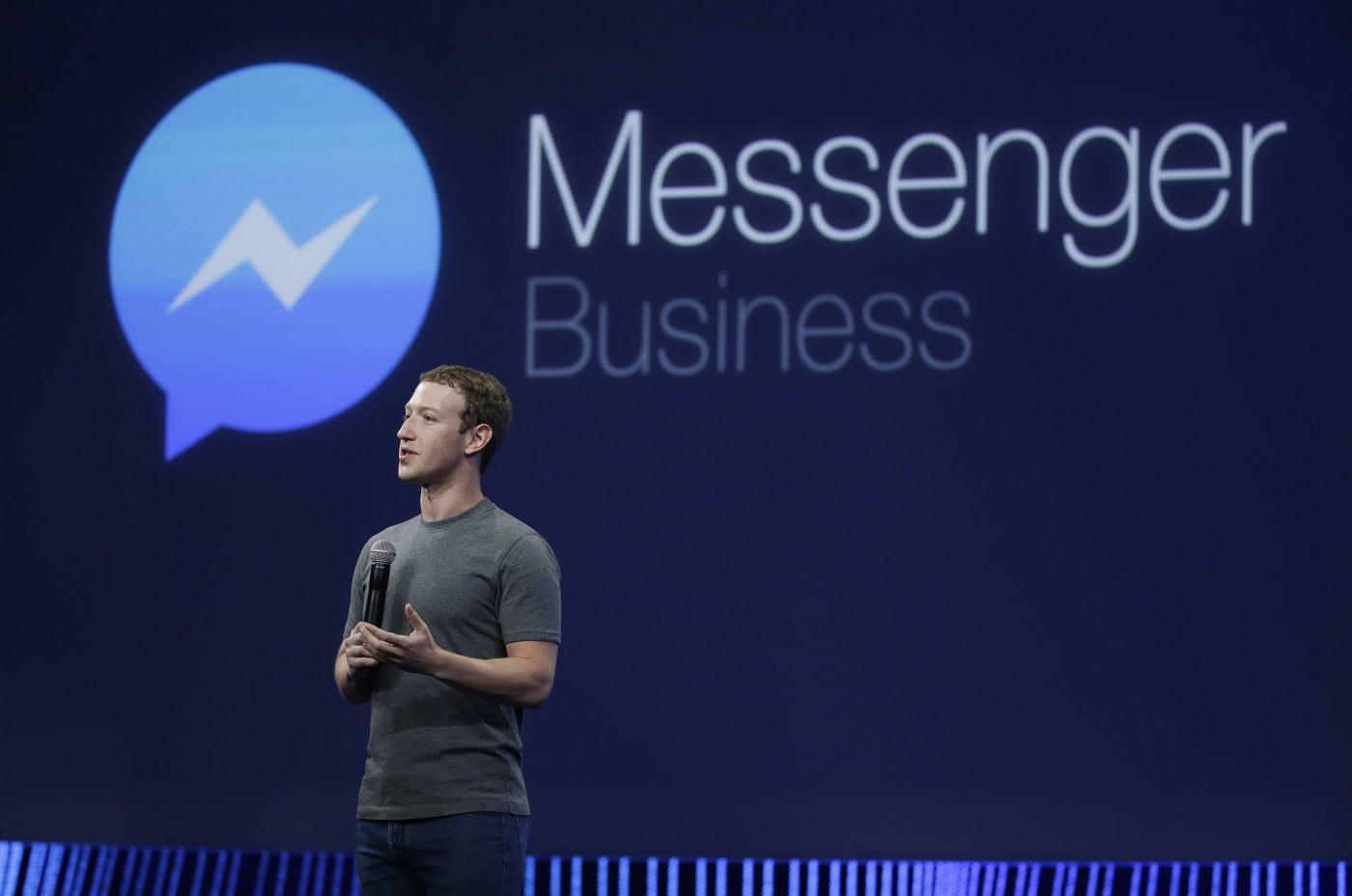 Quảng Cáo Trên Messenger Facebook