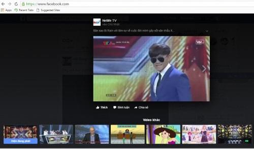 Bạn Chọn Làm Quảng Cáo Video Trên Youtube Hay Facebook?