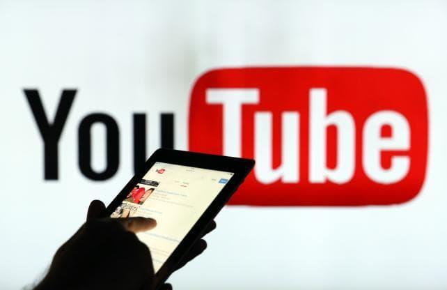 Quảng Cáo Video Trong Luồng Trên Youtube