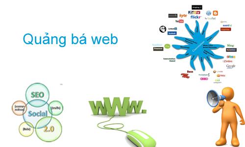 Những Phương Pháp Để Quảng Cáo Website Thành Công Nhất