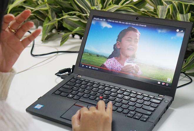 Quảng Cáo Youtube Của Doanh Nghiệp Việt Dính Nội Dung Xấu