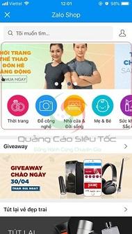 Quảng cáo Hot Page | Quảng cáo Zalo | Quảng cáo Siêu Tốc