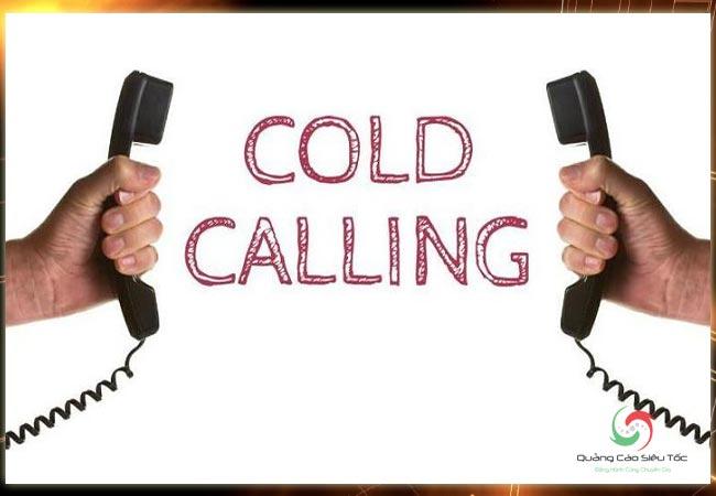 Quy trình bán hàng kết hợp email và cold calling