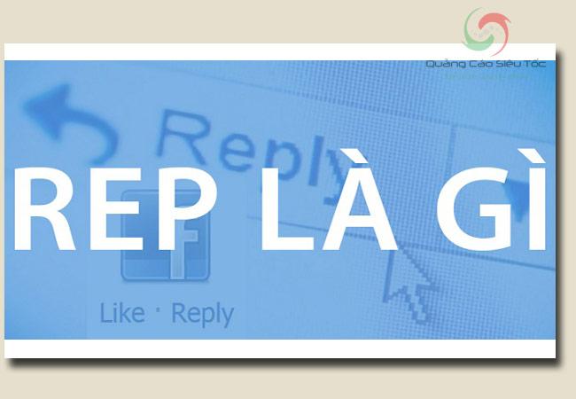 Rep Inbox là gì? Cách Rep Inbox facebook