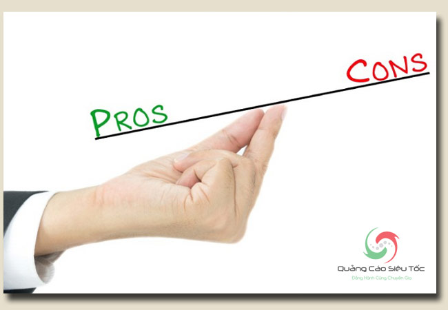 review sản phẩm cần liệt kê lợi ích và ưu nhược điểm của sản phẩm
