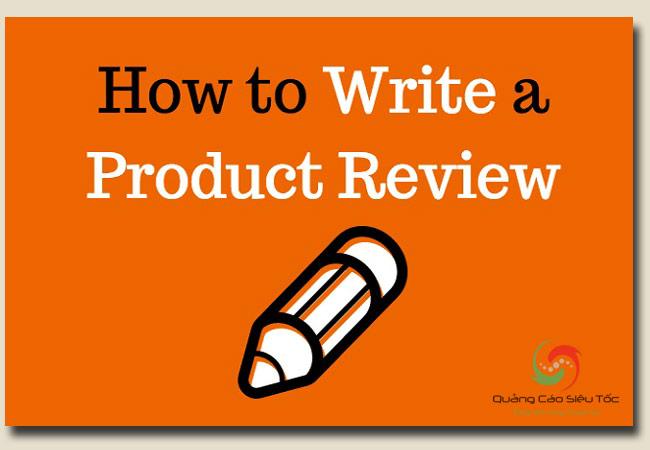 review sản phẩm hiệu quả nhất