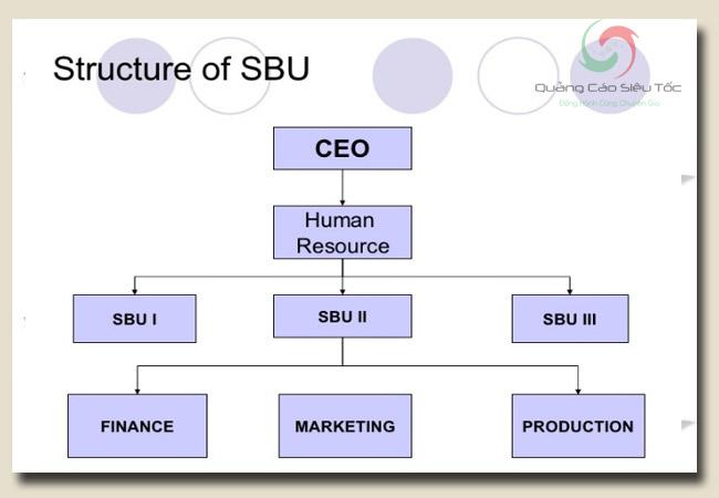 SBU là gì? tại sao nó lại quan trọng với doanh nghiệp?