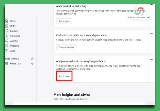 shopify là gì? Những chức năng cơ bản cần biết khi sử dụng shopify