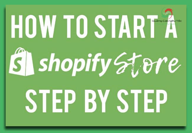 shopify là gì? Những điều cần biết về shopify