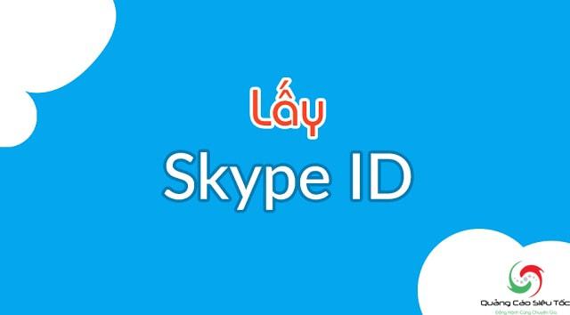 Skype id là gì ?