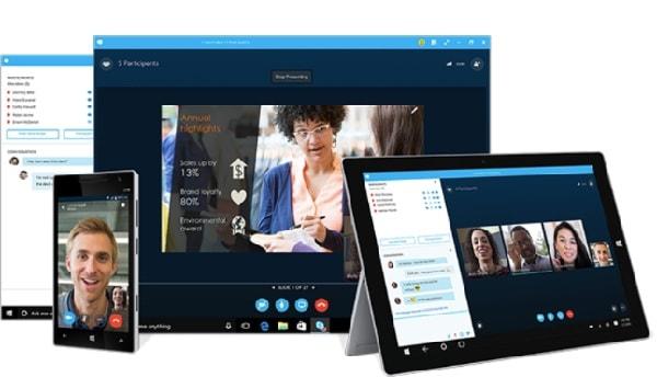Skype là gì? Công cụ gọi điện miễn phí trên hầu hết các thiết bị di động