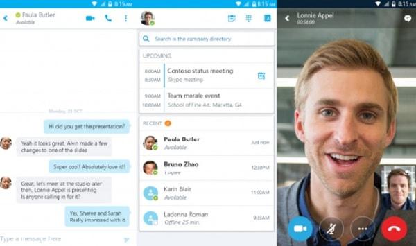 Skype là gì? Thiết bị cung cấp đáp ứng nhu cầu liên lạc cho doanh nghiệp