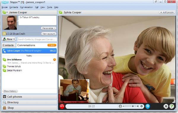 Skype là gì? Ứng dụng giúp tiết kiệm thời gian công sức