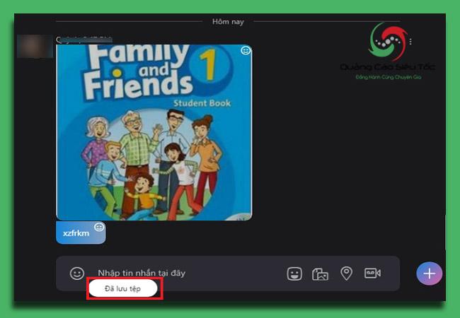 Skype lưu file ở đâu? Có thể chủ động lựa chọn vị trí lưu tập tin được không?