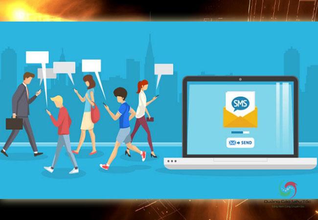 SMS marketing hiệu quả đối với doanh nghiệp nhỏ