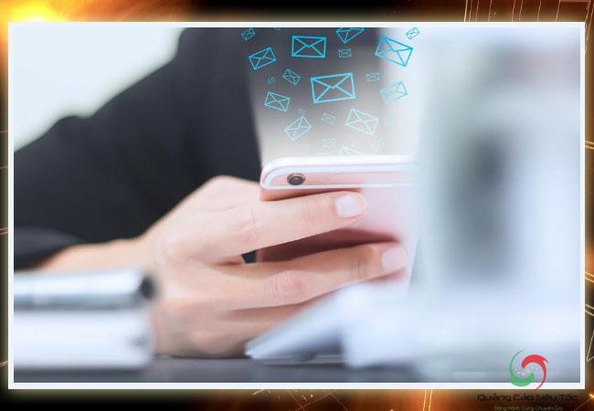 SMS marketing hiệu quả nhờ những thông điệp độc đáo