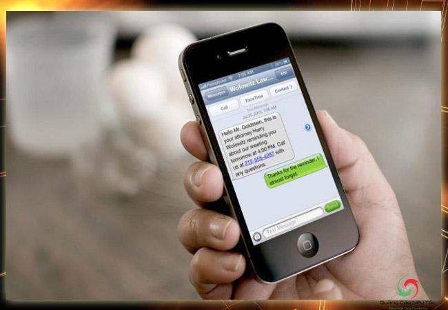 SMS marketing là gì? công cụ hỗ trợ tích cực cho chiến dịch quảng bá