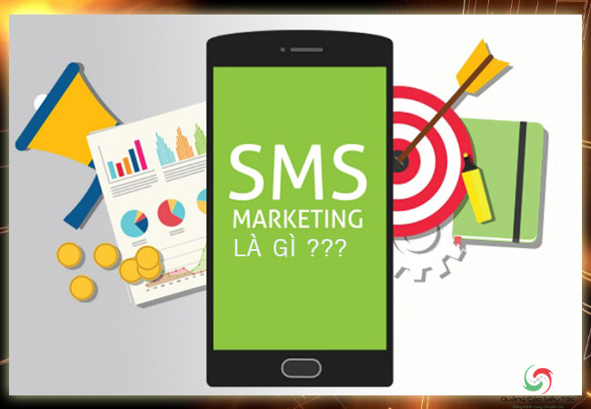 SMS marketing là gì? cách tiếp cận trực tiếp người dùng