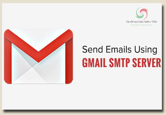 smtp-gmail là gì