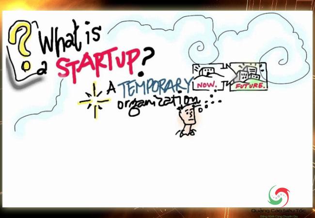 Startup là gì? định nghĩa cơ bản về startup