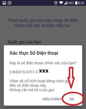 hướng dẫn sử dụng viber