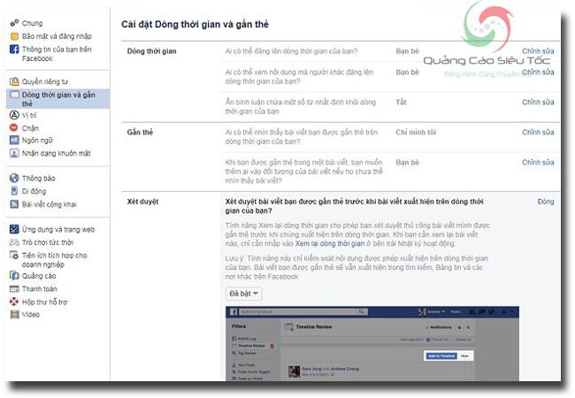 Tag bạn bè trên Facebook và những điều cần biết