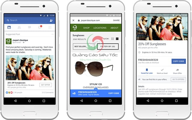 Chạy Facebook Ads giá rẻ