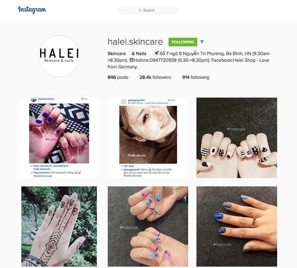 làm sao để tăng follow trên instagram