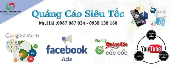 Tìm hiểu về dịch vụ quảng cáo tăng like tại Quảng Cáo Siêu Tốc