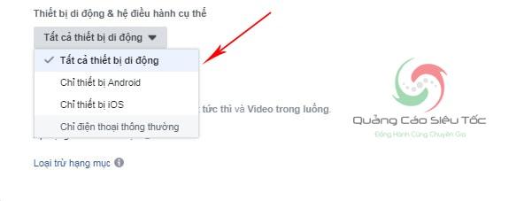 kích thước video quảng cáo facebook