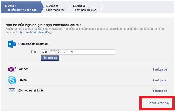 Cách Tạo Tài Khoản Facebook Nhanh Nhất