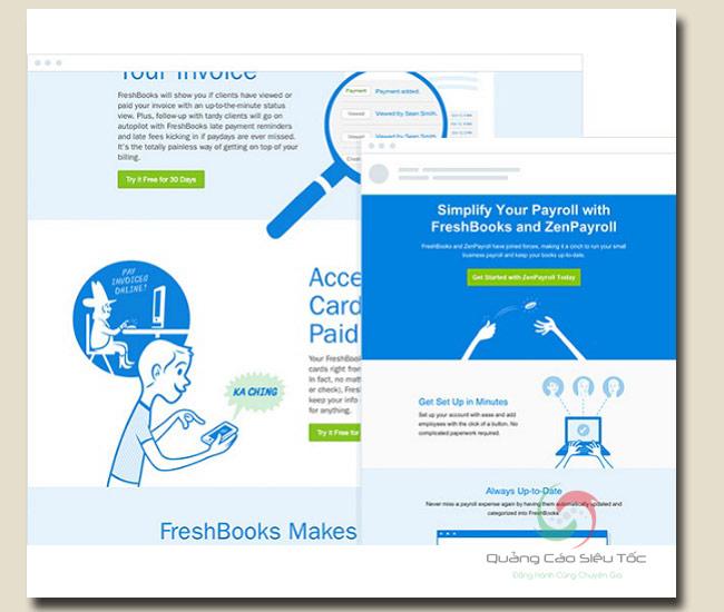 thiết kế email marketing để nâng cao nhận diện thương hiệu