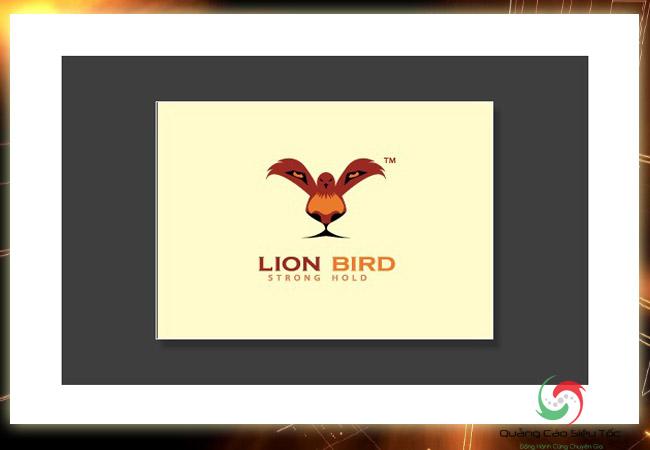 Thiết kế logo thông minh