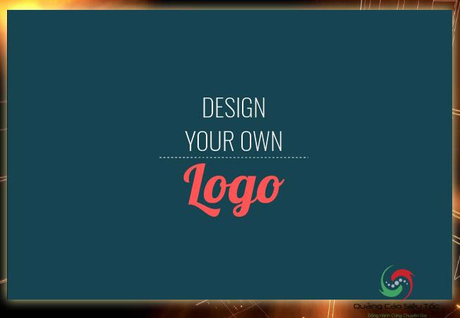 Thiết kế logo tạo ấn tượng cho khách hàng
