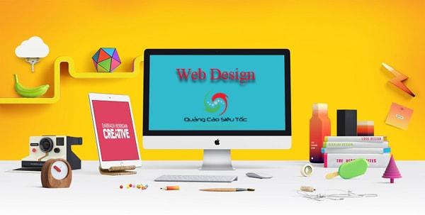 Thiết kế website tại websieutoc.vn