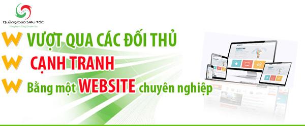 Công Ty Thiết Kế Web Giá Rẻ